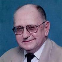 Ralph B. Lake