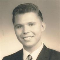 Ray Arnold Harjo