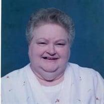 Nancy Ruth Lake