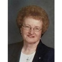 Anna Jean Howell Smith