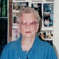 Julia B. Davis