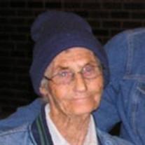 Mary Louise Lee Watson Gregg