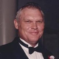 Charles Ray Bray