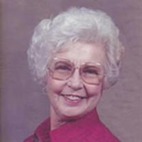 Alyce Louise Johnson