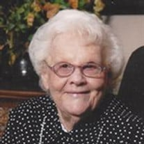 Juanita Newberry