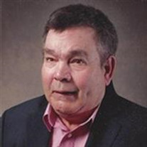 Richard Wayne Mann