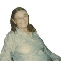 Shirley Ann Troutman
