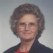Edith Mae Adams
