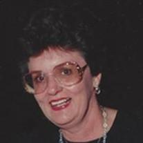 Annette Coffee Jarrell