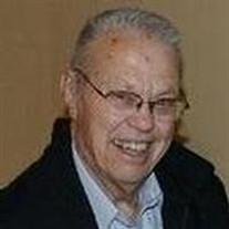 Elmer Dee Harris