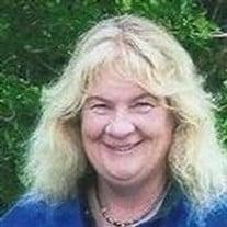Donna Sue Hugo