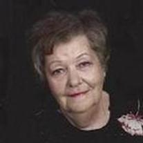 Metia C. Riggs
