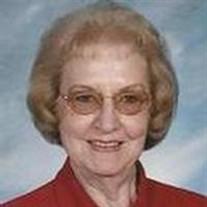 Dorothy Louise Dodd