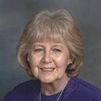 Mary Lou Huckby