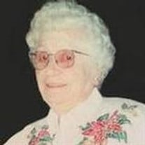 Ethel Carter England
