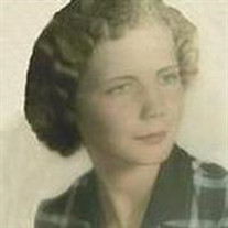 Dorthy Beverly