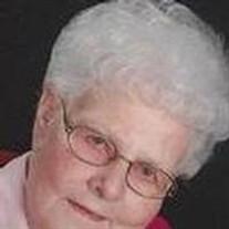 Alice Faye Merrell