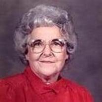 Eunice Virginia Victria Tuell