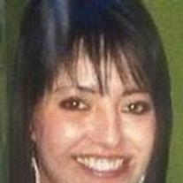 Cristina Imelda Padilla Oliva