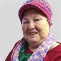Helen Joyce Sharp