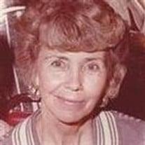 Ruby Laura Trammell