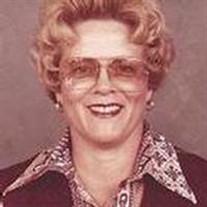 Mamie Helen Condit