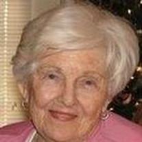 Betty Bagwell