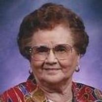 Rosetta Clark