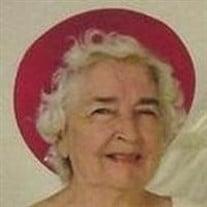 Mary Margaret Twigger