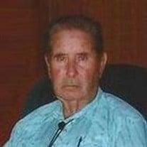 Marvin Parson Harrington
