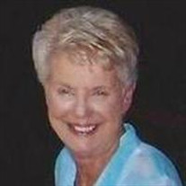 Virginia Luton Webb
