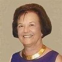 Betty Sue Sublette
