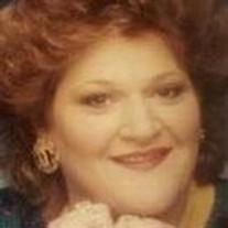 Carolyn Sue Wright