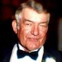 John Murray Geddes