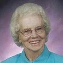 Lois Betty Belvin