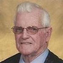 Robert Cleveland Roberson