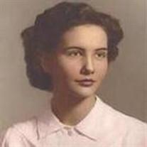 Josephine Jane Branch