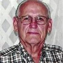 Harold Clayton Taylor