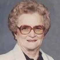 Wilma Earline Bryant