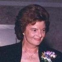 Kristin Elke Burnett
