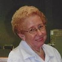 Kay Rita Williams