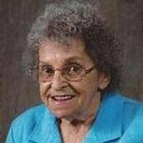 Lois Fay Selzer