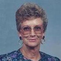 Alta Vivian Baker