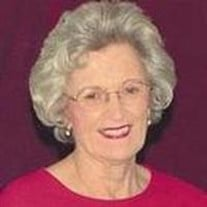 Patricia Sue Webb-Miller