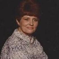 Sandra Jo Wright
