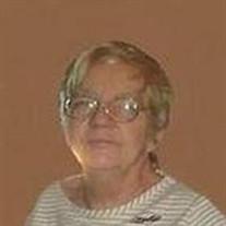 Geraldine Ann Towler-Boomer