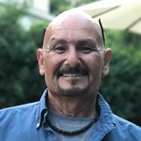 Steve Y. Garcia