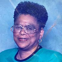 Margaret Odessa Bell