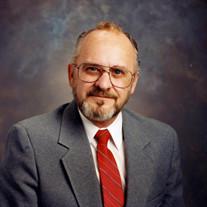 Mickey Dean Moore