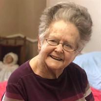 Elizabeth June Brown